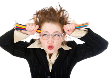 Başarılı kadının panik atak riski yüksek!