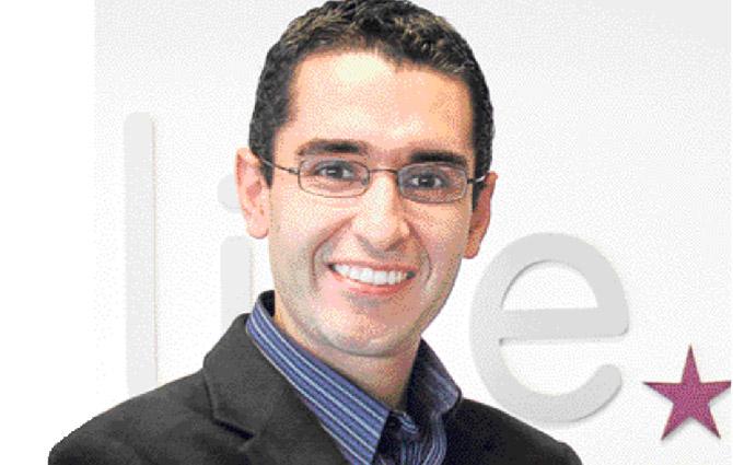 34 yaşındaki Türk, sitesini 100 milyon $'a Google'a sattı