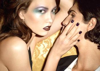 YSL Manicure Couture