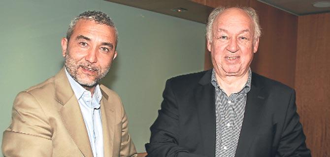 Edox Türkiyede Mey Saatle Anlaştı Haberler Son Dakika