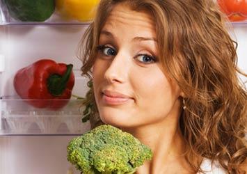 Besinleri sağlıklı saklama yolları