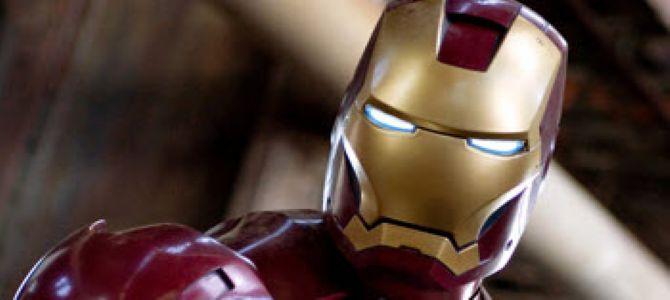 Iron Man kostümü gerçek oldu!