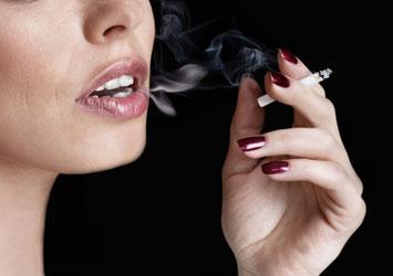Sigaranın cildinize etkileri!