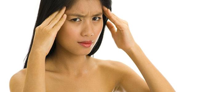 Baş ağrısı nedir?