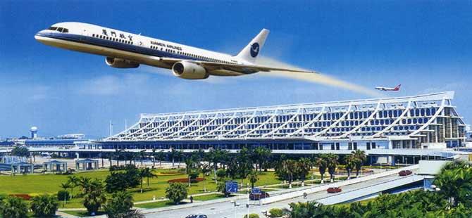 İstanbul'a 3. havalimanı Silivri'ye yapılacak