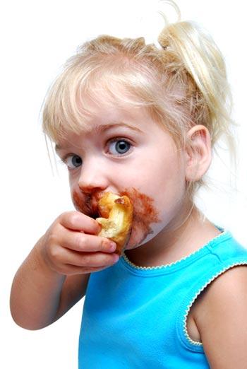 4-5 yaş çocuk beslenmesi nasıl olmalı?