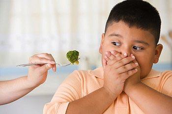 Aile içi yanlış beslenme alışkanlıkları