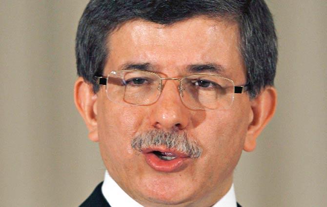 DAVUTOĞLU'NUN HAYALİ <br>Osmanlı Milletler Topluluğu