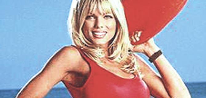 Playboy modeline 'tarama' tacizi