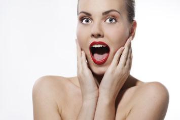 Güzel dişlerin sırrı nedir?