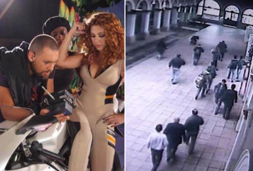 Lübnanlı ünlü yönetmenin akıl almaz ölümü