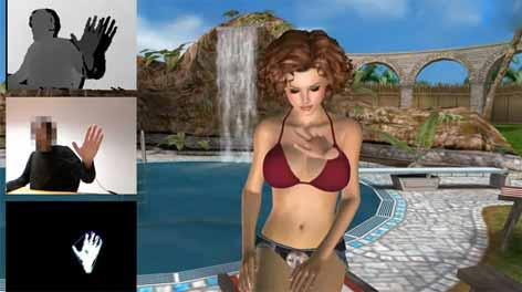 sanal seks oyunu