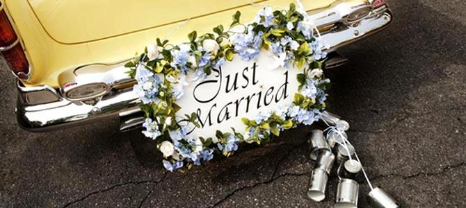 Batıl evlilik inançları
