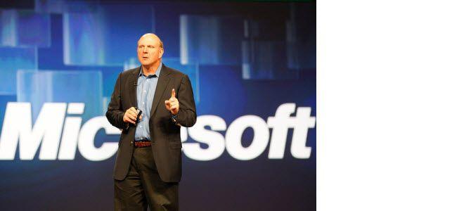 2011in Microsoft bombaları!