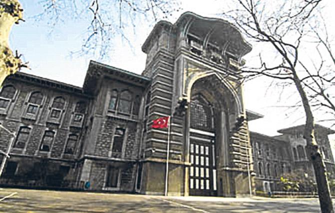 İstanbul liselerinin röntgeni çekildi