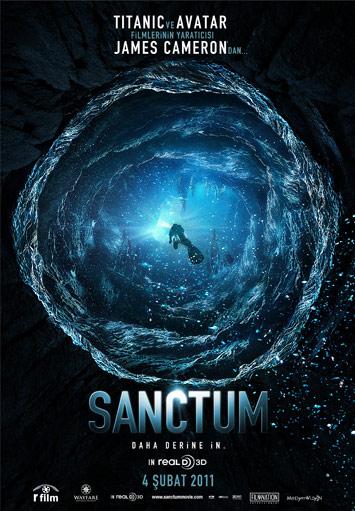 Avatar'ın yönetmeninden 3D macera filmi: Sanctum: www.milliyet.com.tr/avatar-in-yonetmeninden-3d-macera-filmi-sanctum...