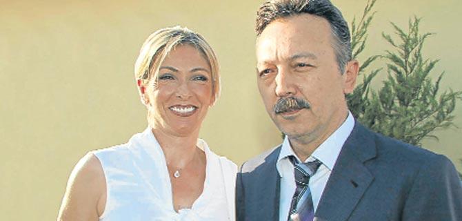 İşadamı Bayır CHP il başkanı