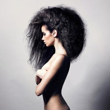 Yıpranmış Saçlara Doğal Tedbirler