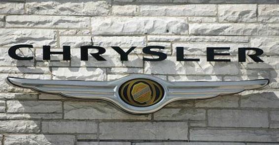 Chrysler, dördüncü çeyrekte 199 milyon dolar zarar etti