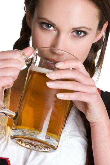 Alkol ve karaciğer ilişkisi