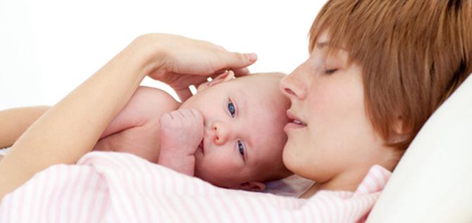 Doğum Sonrası Emzirme Önerileri
