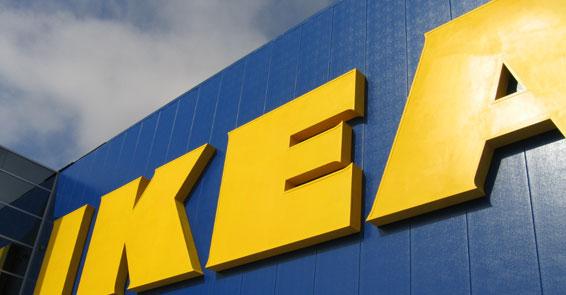 Строительство IKEA в Красноярске откладывается на неопределенный срок.