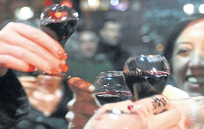 Alkollü araç kullanmada limit 1.00 promile çıkıyor