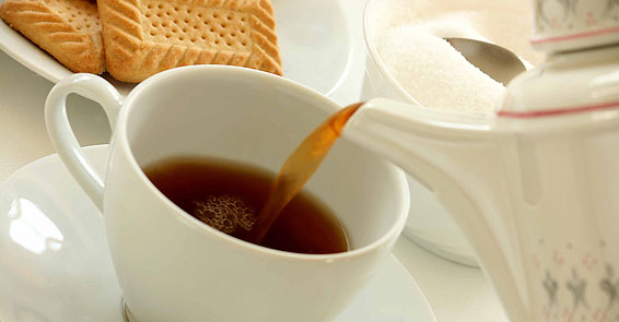 Çayın tableti, şurubu ve şekeri üretildi