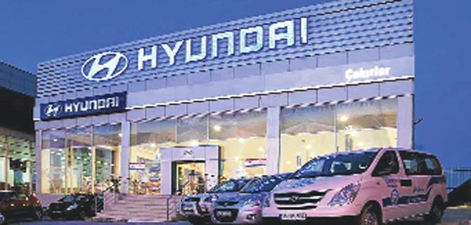 Hyundai çakırlarda Kaçmayacak Fırsatlar Ege Haberleri