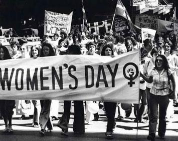 Dünya Kadınlar Günü, İzmirde festivalle kutlanacak