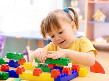 Okul Öncesi Eğitimin Güçlendirilmesi Projesi