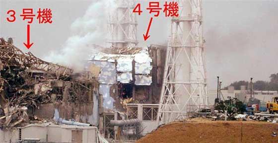 Japonyada nükleer felaket kontrolden çıkıyor
