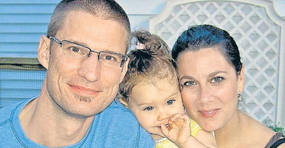 Genç çift aynı anda kanser oldu