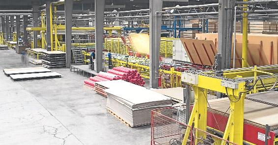 Yıldız Entegre'den iki yeni fabrika
