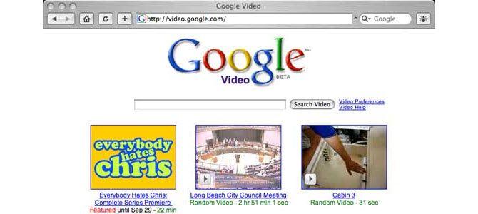 Ve Google dükkanı kapatıyor!