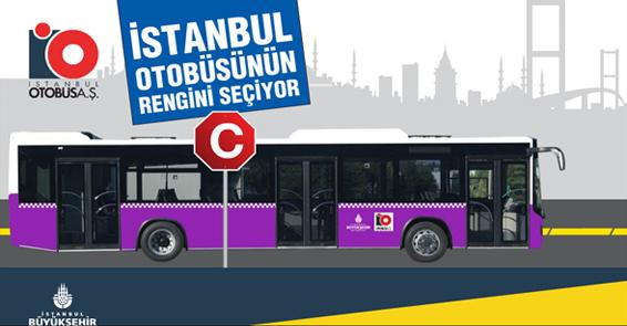 iett otobuslerinin yeni rengi belli oldu 1290280 - �ETT'nin yeni otob�slerine dair...