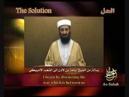 Usame Bin Ladin öldürüldü... Cesedi ABDnin elinde...
