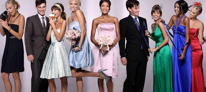 Düğün davetlerine giderken nasıl giyinilmeli?