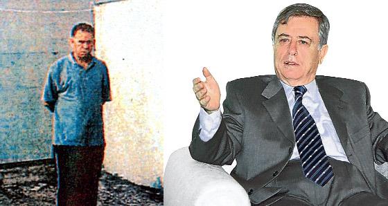Ataşe, İmralı'da Öcalan'ı aramış!