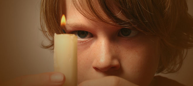 Evlerde ateş ile yangın güvenliği ve alınacak önlemler