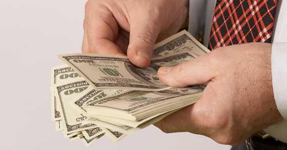 Заём денег у частных лиц