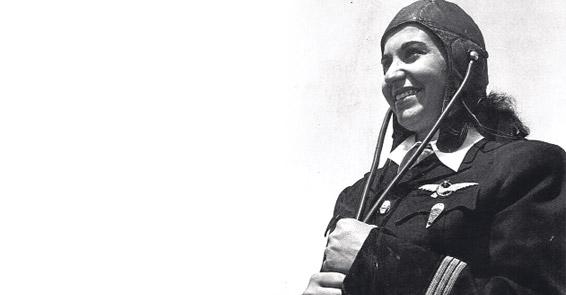 İlk kadın 'Türk yıldızı'na veda