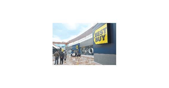 Best Buy'ın mağazalarını 'Teknosa' alıyor