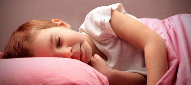 Az Uyuyan Çocuklar Şişmanlıyor