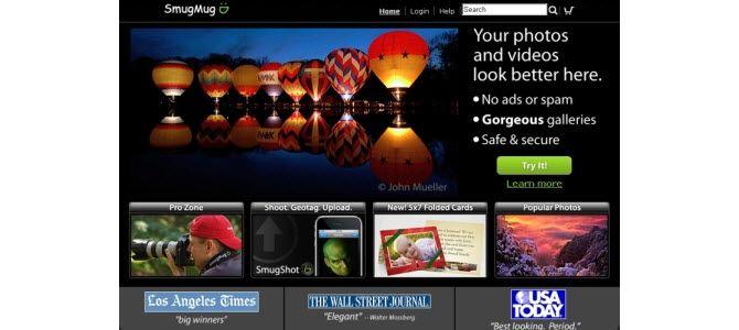 En iyi 5 fotoğraf sitesi!