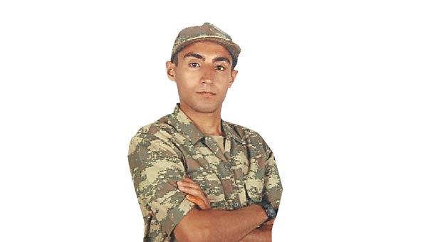 Tunceli'de kaza kurşunu 1 asker şehit oldu