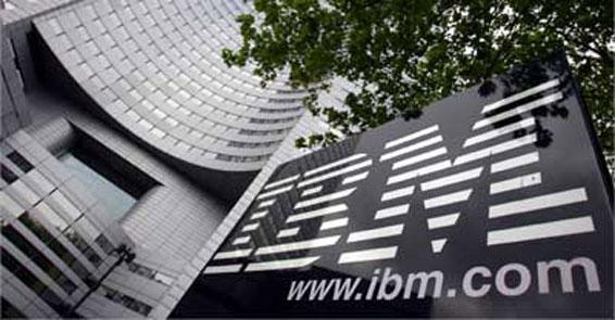 120 ülkedeki çalışanları bugün IBM için çalışmadı
