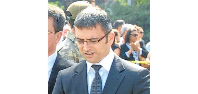 İzmir Emniyeti'nde yeni atamalar oldu