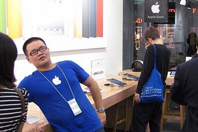 Durmak Yok Yola Devam - Apple'dan Sonra İkea
