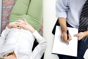 Psikolojik kökenli ağır bozukluklarda etkili tedavi psikoterapi